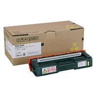 リコー レーザートナーカートリッジ IPSiO SPC310 イエロー 308507