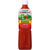 野菜ジュース食塩無添加720ml 15本