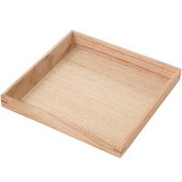 無印良品木製 角型トレー 76313717 無印良品