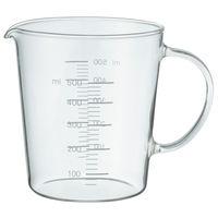 耐熱ガラスメジャーカップ 15129706 無印良品