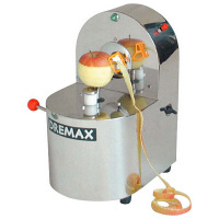 ドリマックス 2880800 丸物皮剥き機 F-P1 (取寄品)