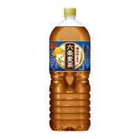 アサヒ飲料 六条麦茶 2.0L 1箱(6本入)