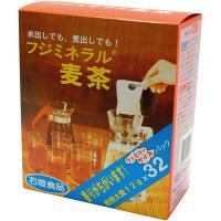 石垣食品 フジミネラル麦茶 1箱(32バッグ入)