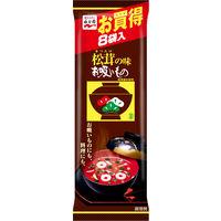 松茸の味お吸いもの 8袋入