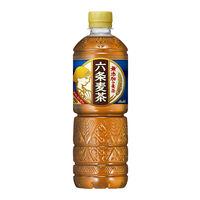 六条麦茶 660ml 1箱(24本入)