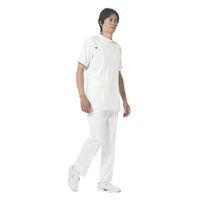 ルコック メンズパンツ ホワイト M