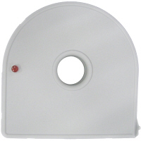 Saleable Cube Cartridge PLA Red (取寄品)