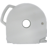 3D Systems 3Dプリンタ用マテリアル CubeX ABS Silver (取寄品)