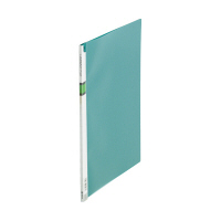 キングジム ハッサムファイル 517N A4S 緑 517Nミト 1袋(3冊入) (直送品)