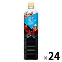 UCC上島珈琲 職人の珈琲 低糖 930ml 1セット(24本)
