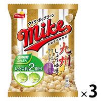 マイクポップコーン 九州しょうゆ味 3袋