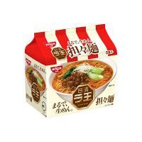 日清食品 ラ王 担々麺 5食パック
