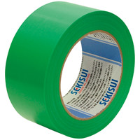 【養生テープ】 スパットライトテープ No.733 緑 幅50mm×50m 積水化学工業 1箱(30巻入)