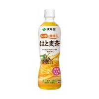 伊藤園 伝承の健康茶 はと麦茶 500ml 1箱(24本入)