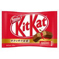 キットカット ミニ 14枚 1袋 ネスレ日本