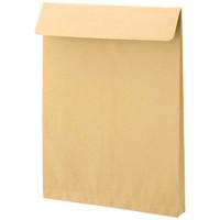 寿堂 コトブキ封筒 大型封筒 クラフト 角2(A4) 角底マチ付 10047 100枚(10枚×10袋)