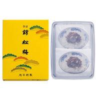 錦松梅 プラスチック容器入 1箱(65g×2袋入) 伊勢丹の贈り物