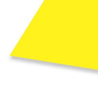 大王製紙 色画用紙 八切 ひまわり C-06 1セット(50枚:10枚入×5)