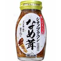 テーブルランド シナノブラウン なめ茸(70%)180g