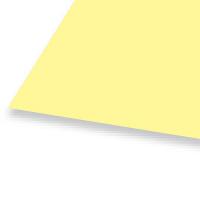 大王製紙 色画用紙 八切 クリーム A-02 1セット(50枚:10枚入×5)