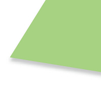 大王製紙 色画用紙 四切 わかくさ B-35 1セット(100枚:10枚×10)