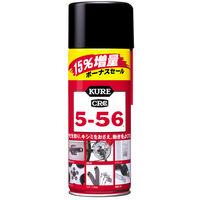 呉工業 増量缶 384ml オイルスプレー 5-56-2 2004