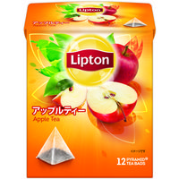 リプトン リプトン アップルティー ティーバック 1袋(12バッグ入)