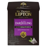 リプトン サー トーマス リプトン ダージリンティーバッグ 1袋(12バッグ入)