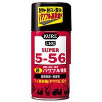 呉工業 潤滑油 KURE CRC スーパー5-56 320ml 2003