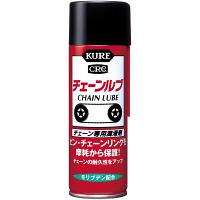 呉工業 チェーン用潤滑剤 チェーンルブ 180ml 1016
