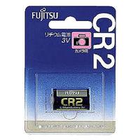 富士通 カメラ用リチウム電池 CR2C(B) 1箱(10個入)