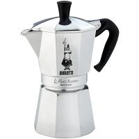 モカエキスプレス 6カップ 1163 BIALETTI(ビアレッティ) (取寄品)