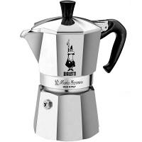 モカエキスプレス 4カップ 1164 BIALETTI(ビアレッティ) (取寄品)