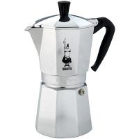 モカエキスプレス 9カップ 1165 BIALETTI(ビアレッティ) (取寄品)