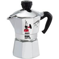 モカ メロディ 3カップ 9817 BIALETTI(ビアレッティ) (取寄品)