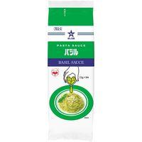 キユーピー パスタソース バジルDP 1パック(8食入)
