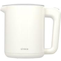 siroca 電気ケトル SEK-308