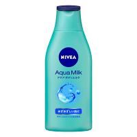ニベア アクアボディミルク 200mL