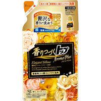 香りつづくトップ 優雅なイエローフラワーの香り 詰替320g