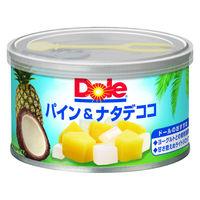 ドール パイン&ナタデココ227g 1缶
