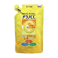 メラノCC 薬用しみ対策 美白化粧水 つめかえ用 170ml ロート製薬
