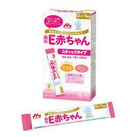 森永 E赤ちゃん ステックタイプ 1箱(13g×10本)