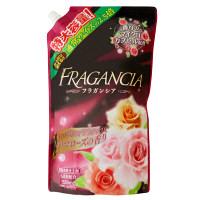 濃縮柔軟仕上剤 フラガンシアプリマローズの香り 大容量詰替用 1500ml