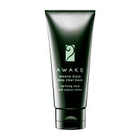 AWAKE(アウェイク) ミネラルブラック ディープクリアマスク(100g)