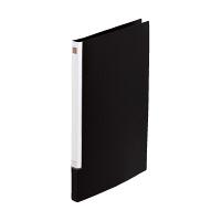 キングジム レターファイル スライドイン 397N A4S 黒 397Nクロ 1袋(5冊入) (直送品)