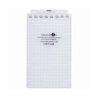 リヒトラブ ツイストリングノート メモ 乳白 N1661-1 1袋(3冊)