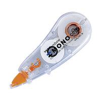 トンボ鉛筆【MONO】修正テープ モノCC CT-CC8.4 3個 (直送品)