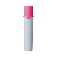 プロッキー 水性ペン 太・細ツイン 詰替カートリッジ ソフトピンク 3本 三菱鉛筆 uni(直送品)