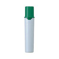 プロッキー 水性ペン 太・細ツイン 詰替カートリッジ 緑 3本 三菱鉛筆 uni(直送品)