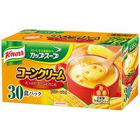 味の素 クノール カップスープ コーンクリーム 1箱(30食入)